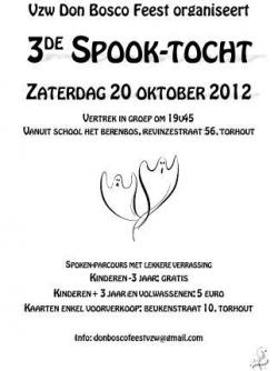 Spook tocht