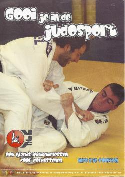 Initiatie judo